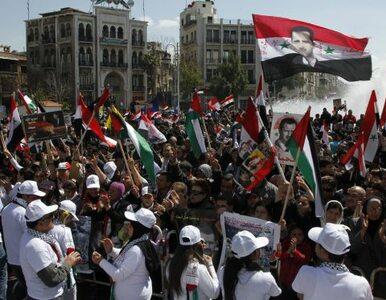 Syria: władze wycofują żołnierzy z miast