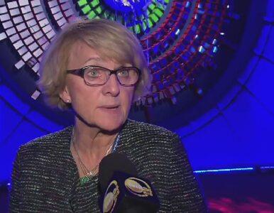Huebner: Bieńkowska będzie odpowiedzialna za...