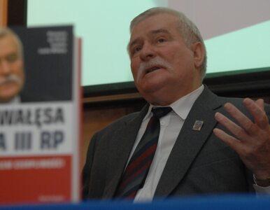 Wałęsa o Havlu: to był wielki przywódca. Należał mu się Nobel