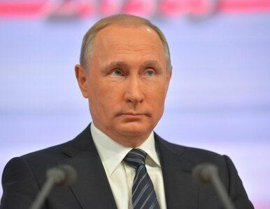 Prezydent Rosji polecił podwyższenie gotowości mobilizacyjnej