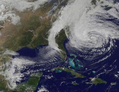 W Nowym Jorku jak na Dzikim Zachodzie. Przez Sandy