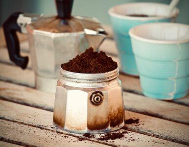 Czy kawa wypłukuje z organizmu pewne składniki odżywcze?