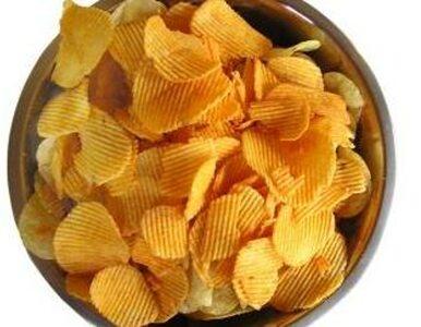 Chipsy będą droższe. Rząd podnosi VAT