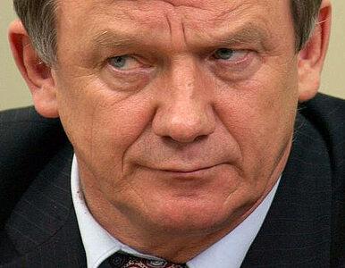 """""""Leppera zamordowano, Janowskiego otruto, teraz kolej na mnie"""""""
