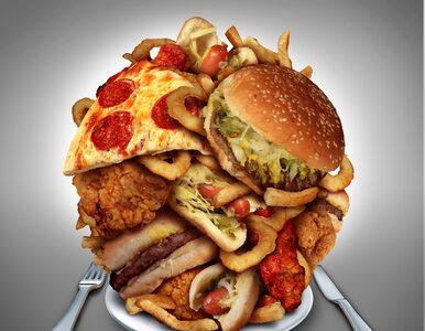 Jak jeść mądrzej? 10 metod walki z kompulsywnym jedzeniem niezdrowych...