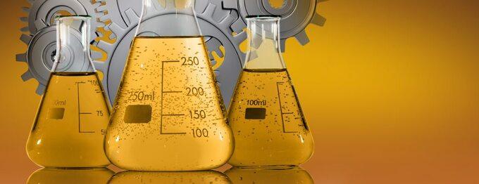 Grupa LOTOS jest obecna narynku olejów bazowych odwielu lat