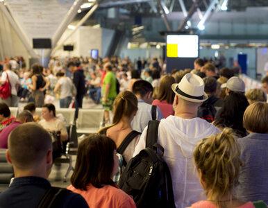 Londyńskie lotnisko sparaliżowane. Odwołano loty, utrudnienia dotkną...