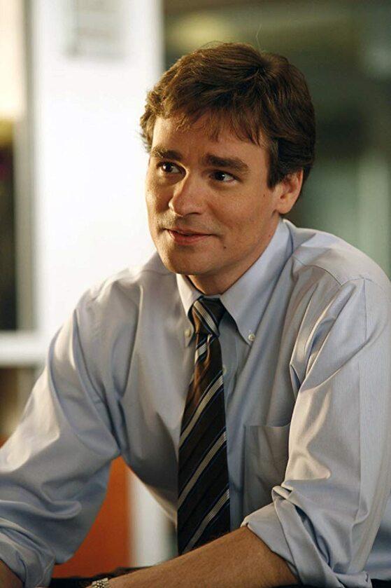 Robert Sean Leonard jako dr James Wilson