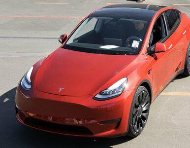 Tesla wyprodukowała milionowy samochód. Elon Musk gratuluje załodze
