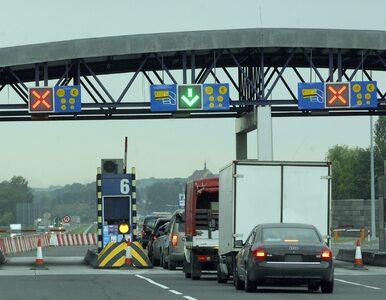 Przejazd autostradami A2 i A4 bez płacenia na bramkach? Poznaliśmy datę