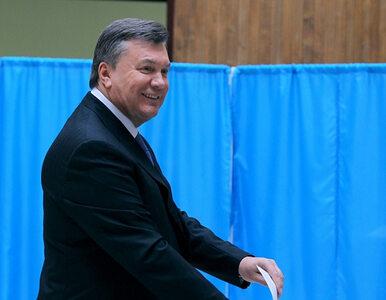 Trwają wybory na Ukrainie