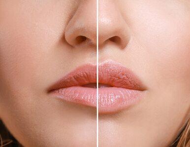 Jak powiększyć usta? Nie znałaś tej metody