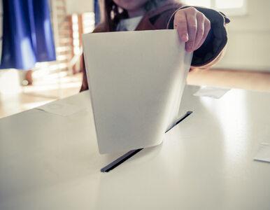 Wybory w Waszyngtonie