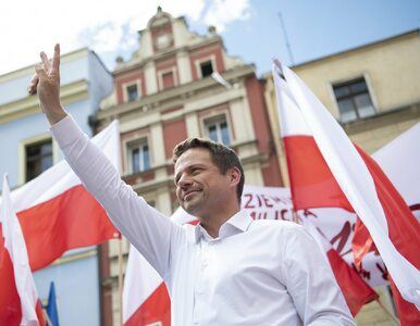 """Obywatele RP zaapelowali do Trzaskowskiego. Chcą by """"rozstał się z..."""
