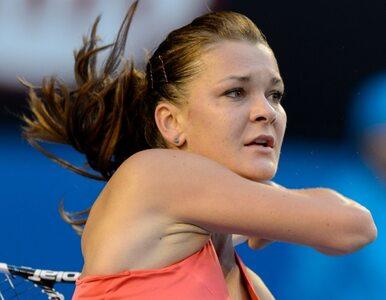 WTA Indian Wells: Agnieszka Radwańska odpadła po długim boju