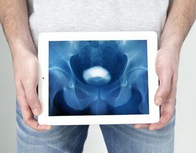 To badanie pozwala odnaleźć przyczyny chorób pęcherza i nerek