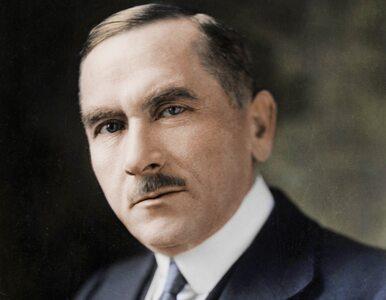 Jeden z Ojców Niepodległości i współtwórca polskiego ruchu narodowego....