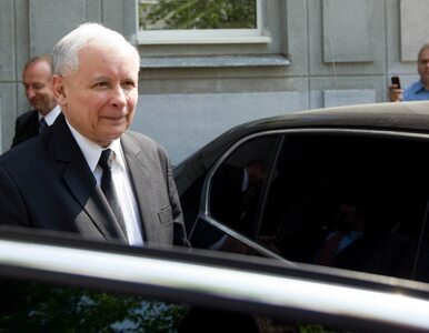 """""""Czy PiS chce rządzić? Nie wiem o co gra Kaczyński"""""""