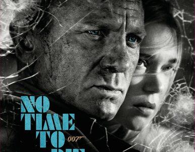 """Premiera nowego """"Bonda"""" przesunięta. Fani poczekają siedem miesięcy"""
