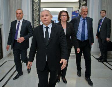"""PiS chce zmienić regulamin Sejmu. Mowa o """"najbardziej dotkliwych"""" karach..."""