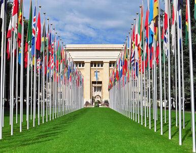 Komitet Praw Człowieka ONZ wydał krytyczną opinię o Polsce. Są zalecenia...