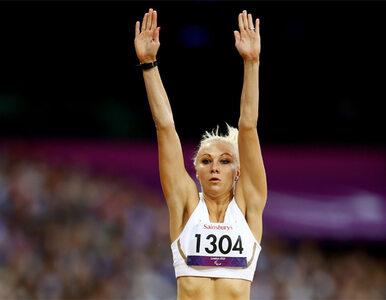 Paraolimpiada: kolejne złote medale dla Polski