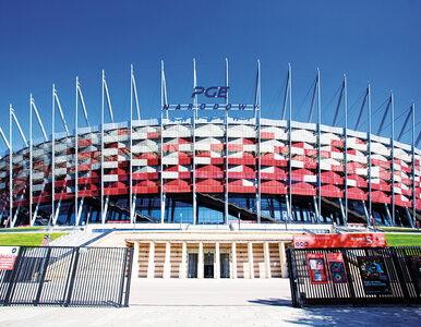 Money.pl: Prezes PGE Stadion Narodowy otrzymała dymisję. Media wiążą to...
