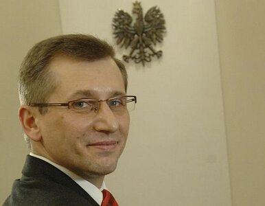 Kwiatkowski szefem NIK