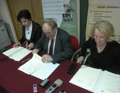 Kielecki uniwersytet będzie współpracował z GUS