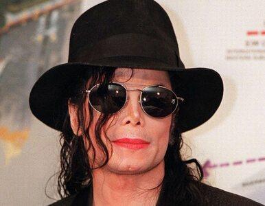 Nowy album Michaela Jacksona już w maju