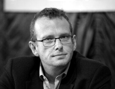 Nie żyje reżyser Tomasz Konina. Miał 45 lat