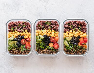 Chcesz jeść zdrowiej? Łącz ze sobą te produkty