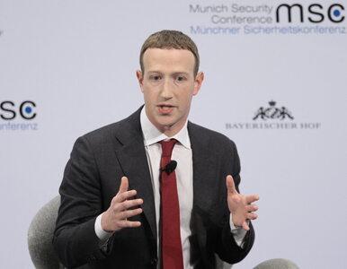 """Zuckerberg chwali się """"odchudzeniem"""" Messengera. """"Będzie działał dwa..."""