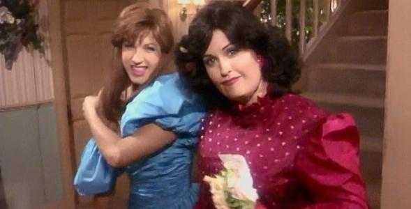 """""""Przyjaciele"""" – quiz z serialu. Pamiętacie wideo z balu maturalnego?"""