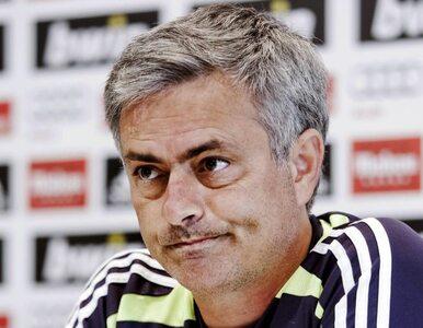 Mourinho odejdzie do Anglii