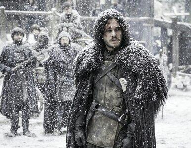 """Premiera kolejnego sezonu """"Gry o tron"""" się opóźni?"""