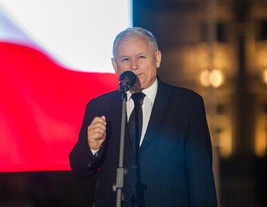 Prezes PiS na miesięcznicy: To przedostani marsz. Walczyliśmy o prawdę i...