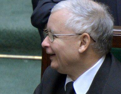 Głosowanie ws. aborcji - Kaczyński bardzo zadowolony