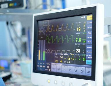 Bez cyfrowych rozwiązań służba zdrowia nie poradziłaby sobie w czasie...
