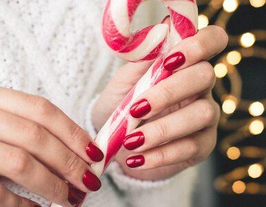 Jak przygotować świąteczne paznokcie? Jak zadbać o ich zdrowie i które...
