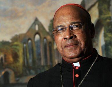 Kardynał: pedofilia jest zaburzeniem, nie skłonnością kryminalną