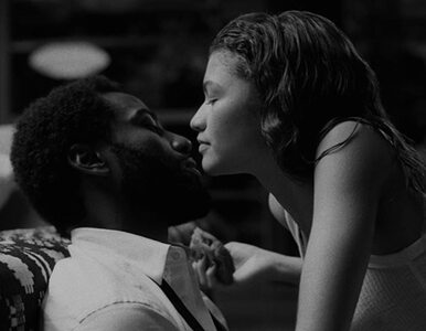 """Netflix kupił kolejny film. """"Malcolm & Marie"""" z Zendayą i Washingtonem..."""