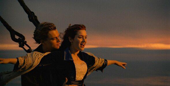 """Jak dobrze znasz film """"Titanic""""? Sprawdź się"""