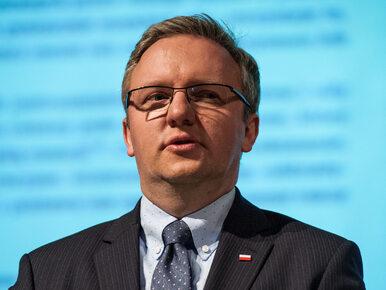 Szczerski: Polska dostanie amerykański gaz. To pierwszy tego typu...