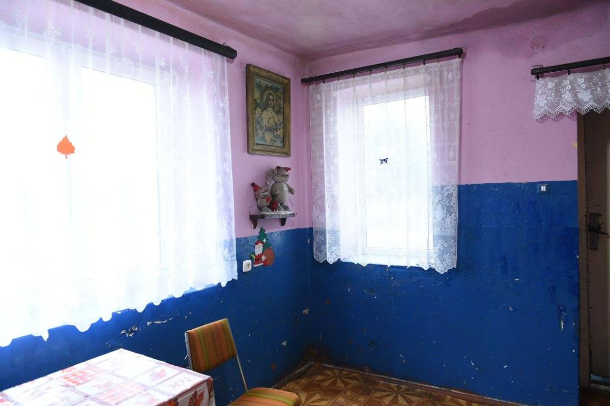 """Efekty remontu ekipy """"Nasz nowy dom"""" w Postronnej"""