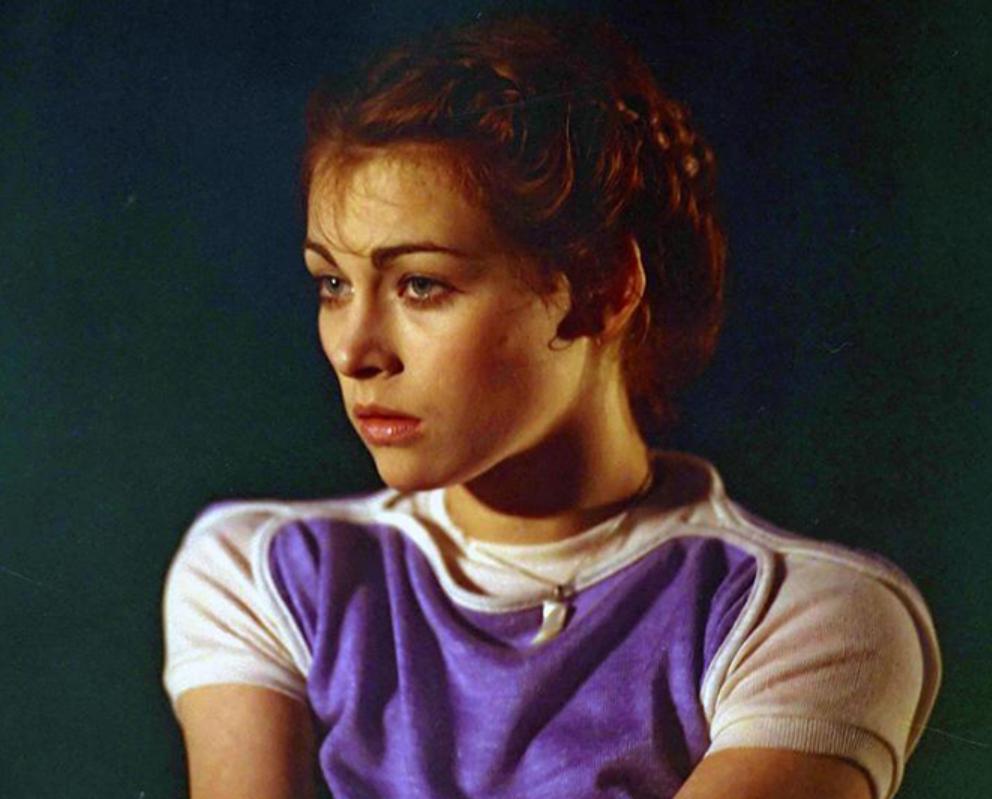 Jak nazywa się ta aktorka?