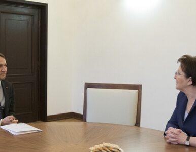 Będzie komisja ds. samorządów? Spotkanie Kopacz-Sikorski