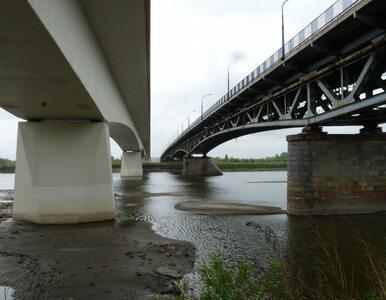 Szybciej z woj. świętokrzyskiego do podkarpackiego. Most będzie szerszy