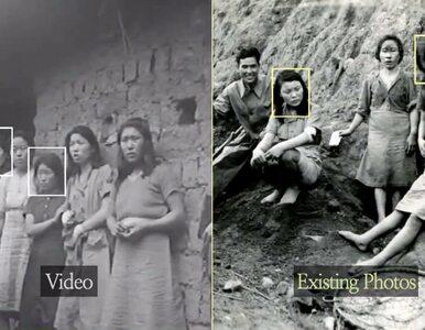 W czasie wojny była niewolnicą seksualną, całe życie walczyła o...