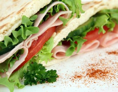 Włoski rząd się skarży na... austriacki bar z kanapkami